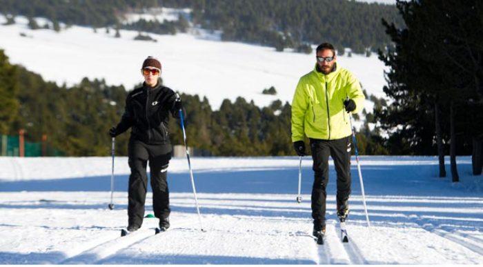 Esquí de fons