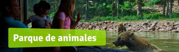 Parque de animales