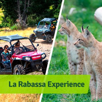 La Rabassa Experience