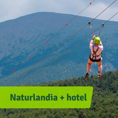 Naturlandia + Hotel