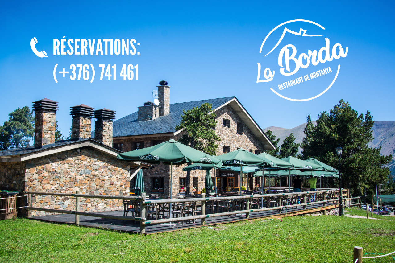 La Borda Restaurant